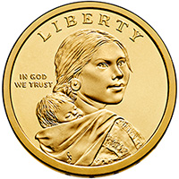 On the Immense Popularity of Sacagawea Dollars in Ecuador