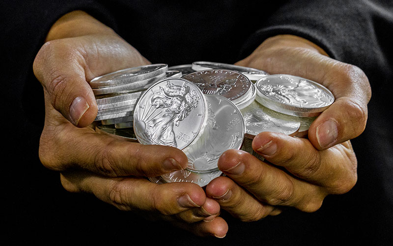 Best Silver Coins For Survival