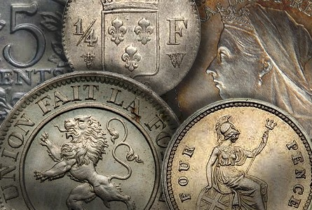 Historic 'Silver Dollar' Sets Auction Record