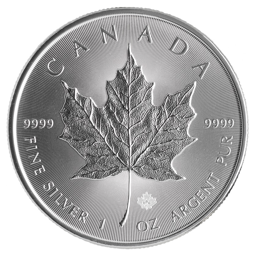 Best Place To Buy Silver Maple Leaf Coins