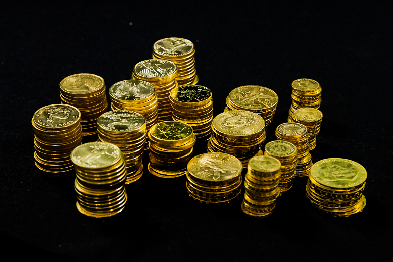 Learn About Gold Coins