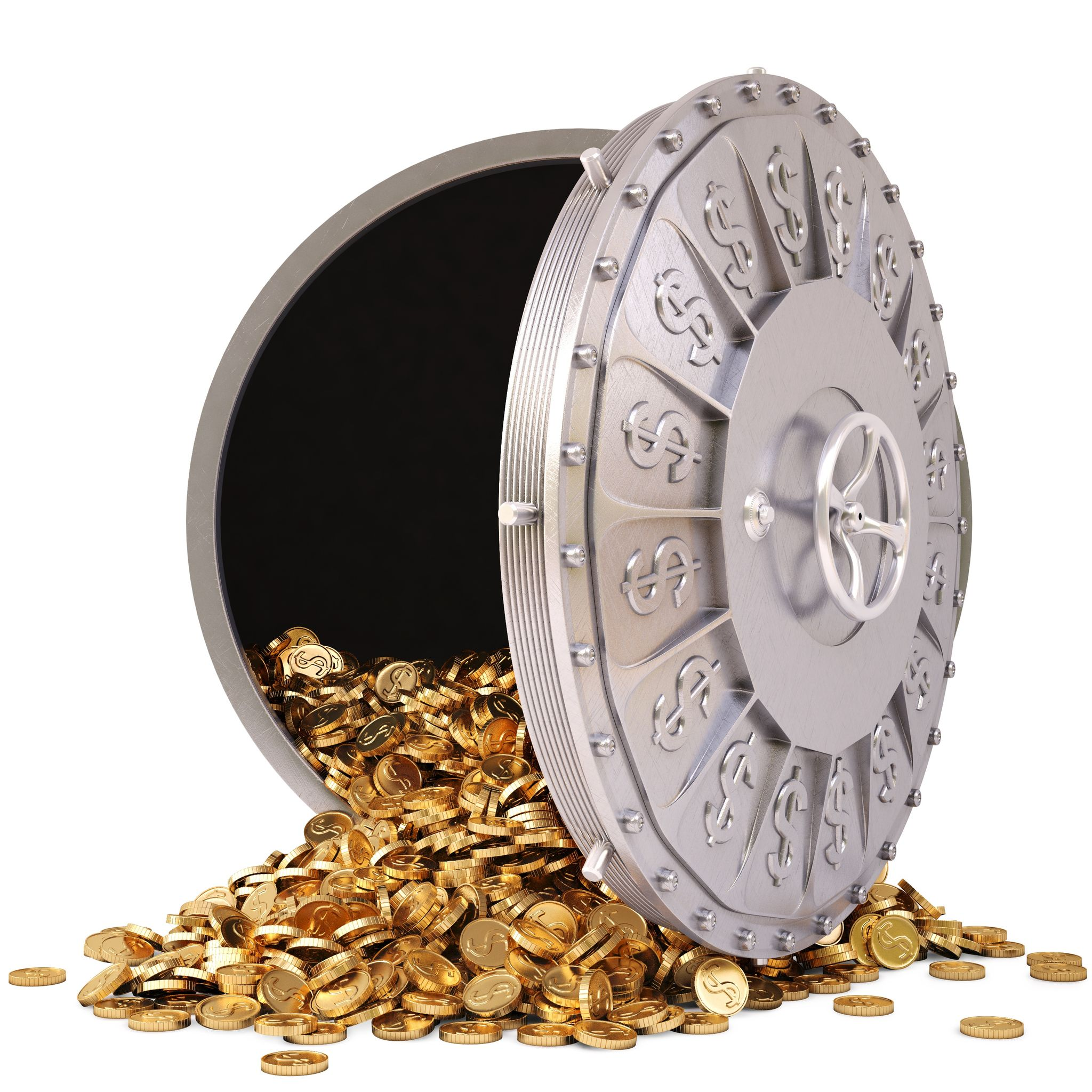 Can You Buy Gold Coins At The Bank?