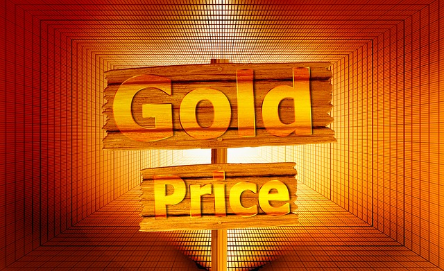 Where Does the Gold Price Come From?