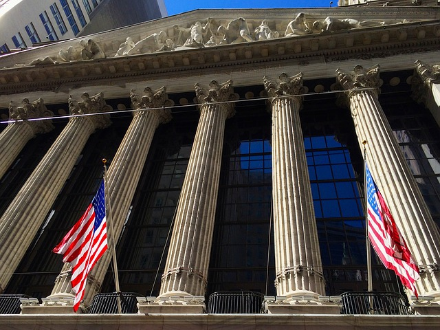 Wall St Gone Wild! (Part I)