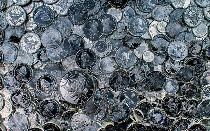 Silver Facts: The Ultimate Top 10 List