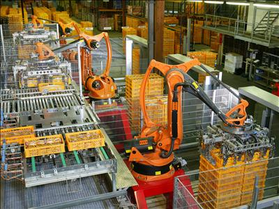Automation and A.I. in the Economy