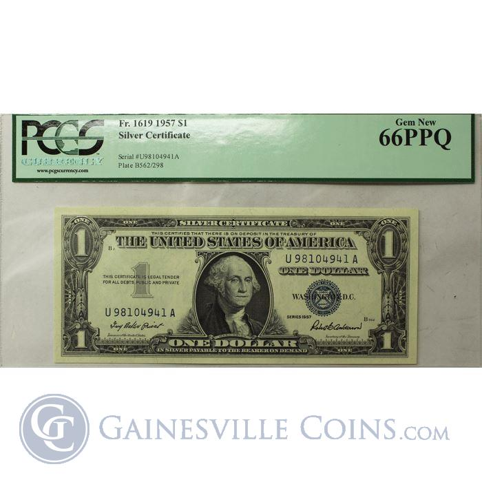 What Is a Silver Certificate?