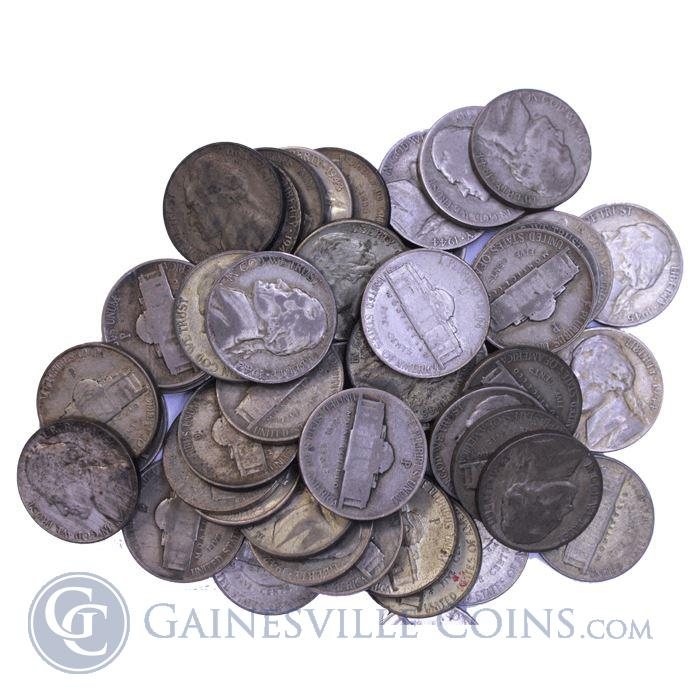 The 15 Most Valuable Jefferson Nickels: Complete Price Guide