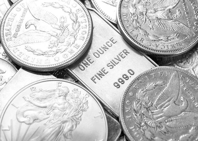 What is Silver Bullion? Everything You Need To Know