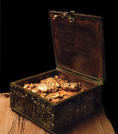 Forrest Fenn Treasure Worth Over $1 Million Found At Last