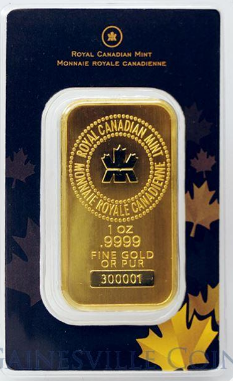 How To Buy Gold Bars: Buyer's Guide
