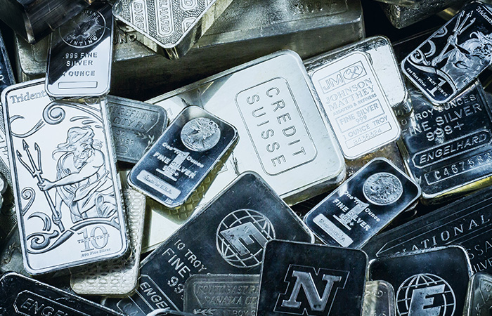 100-Year Silver Price History: Charts and Complete Overview