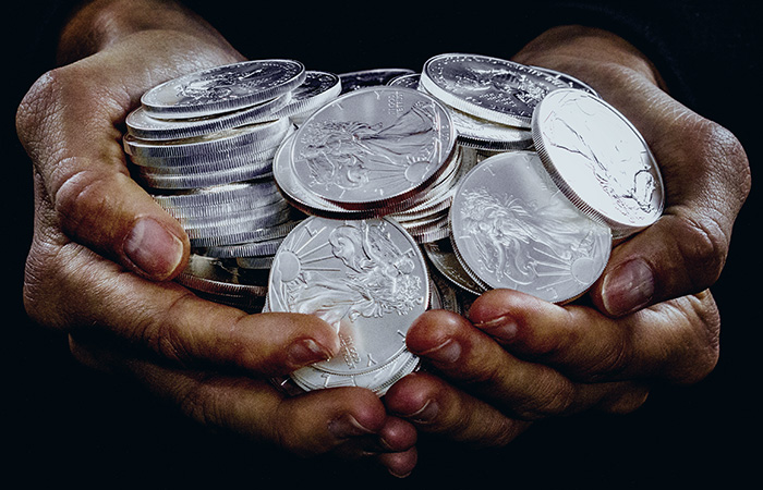 9 Bonafide Reasons Why Silver Is So Valuable