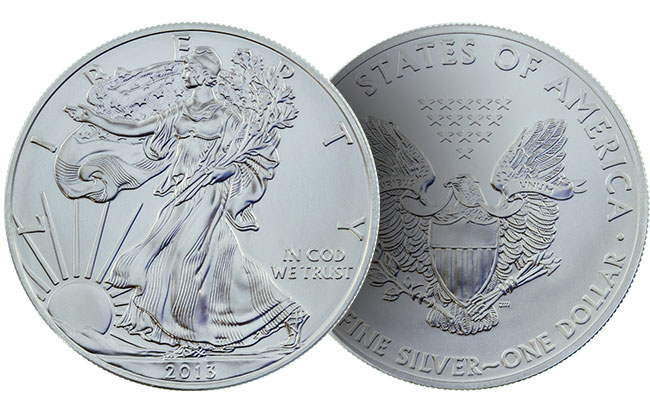 What Are the Key Dates for the Silver Eagle?
