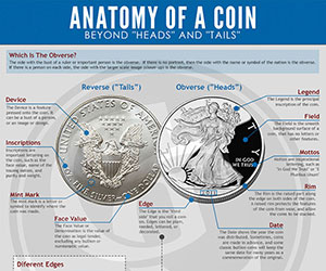 Coin Collecting Terms: Glossary of Coin Vocabulary