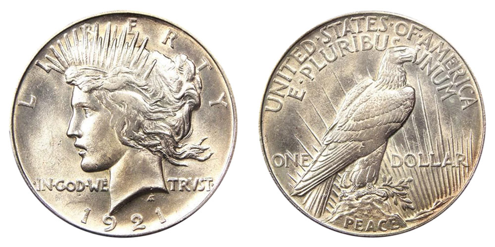 Key Date Peace Dollars: Collecting Guide & Prices