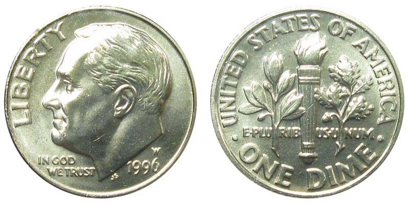 Key Date Roosevelt Dimes: Collecting Tips