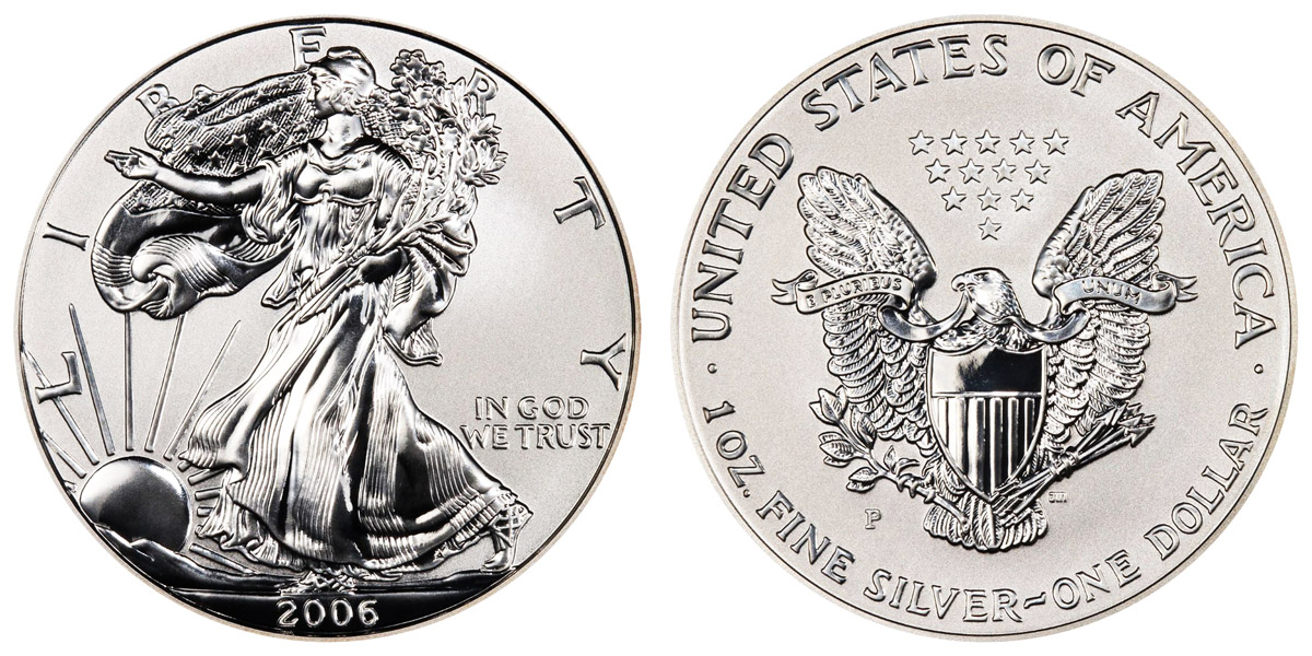 Best Place To Buy Silver Eagles