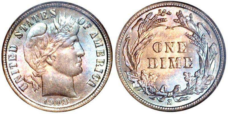 What Dimes Are Worth Money?