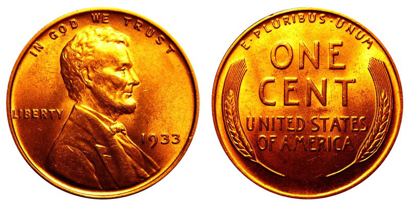 What Are The Different Penny Errors and How Much Are They Worth?