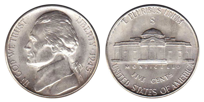 What Is a Silver Nickel Worth? (More Than You'd Expect!)