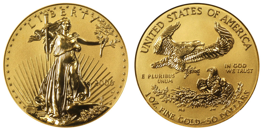 American Gold Eagle Values: How Much Are They Worth?