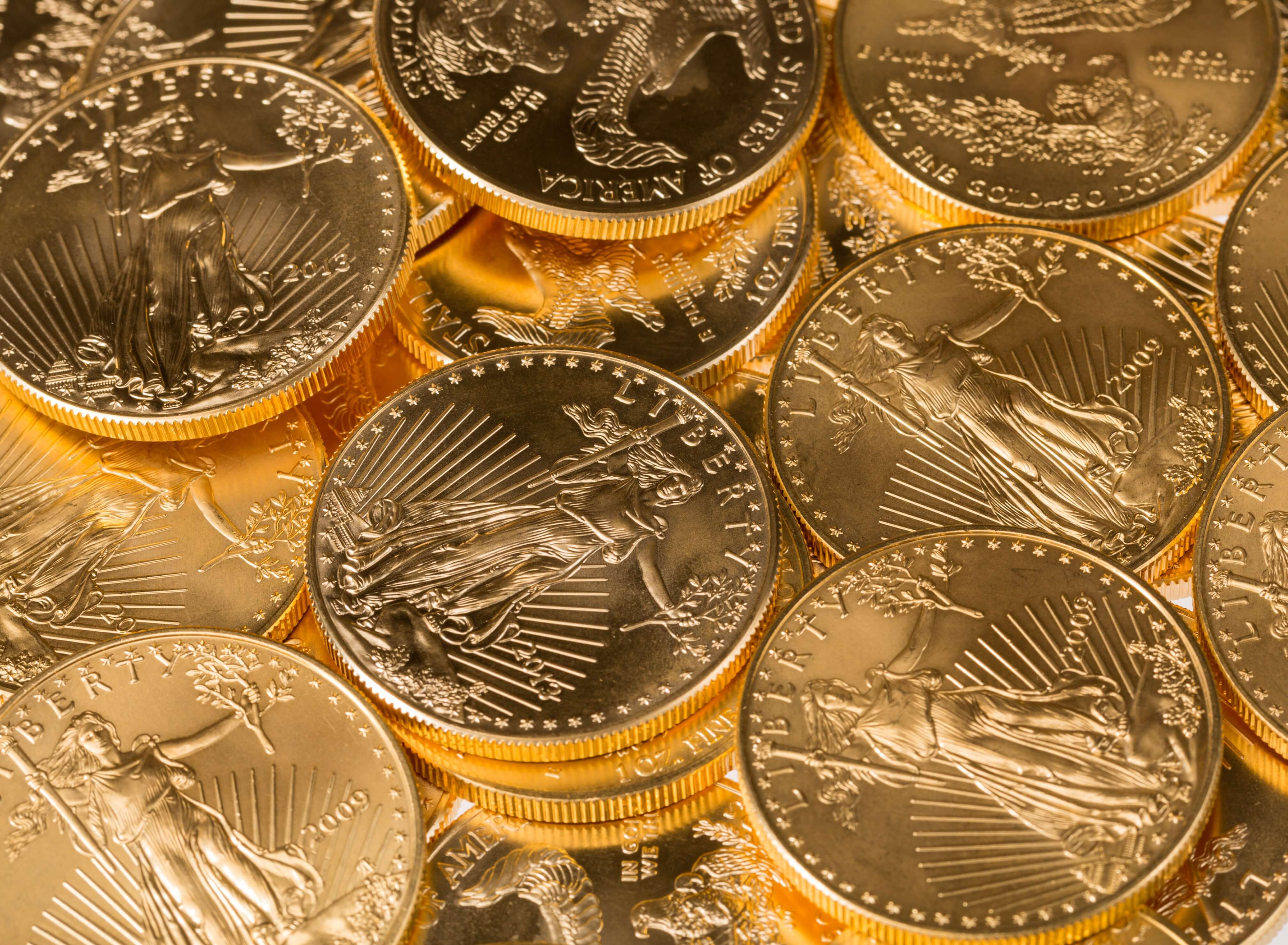 american gold eagle values how