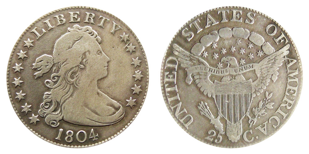 Rare Coins Worth Money: The Most Valuable Rare Coins