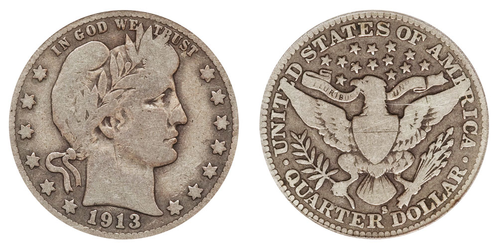 What Coins Are Silver? Comprehensive List With Photos