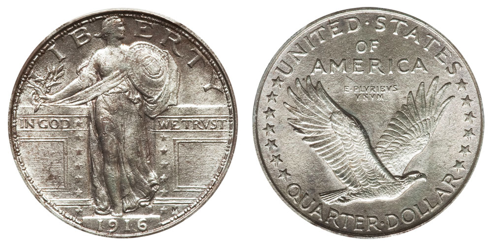 The 15 Most Valuable Quarters: Price List With Pictures