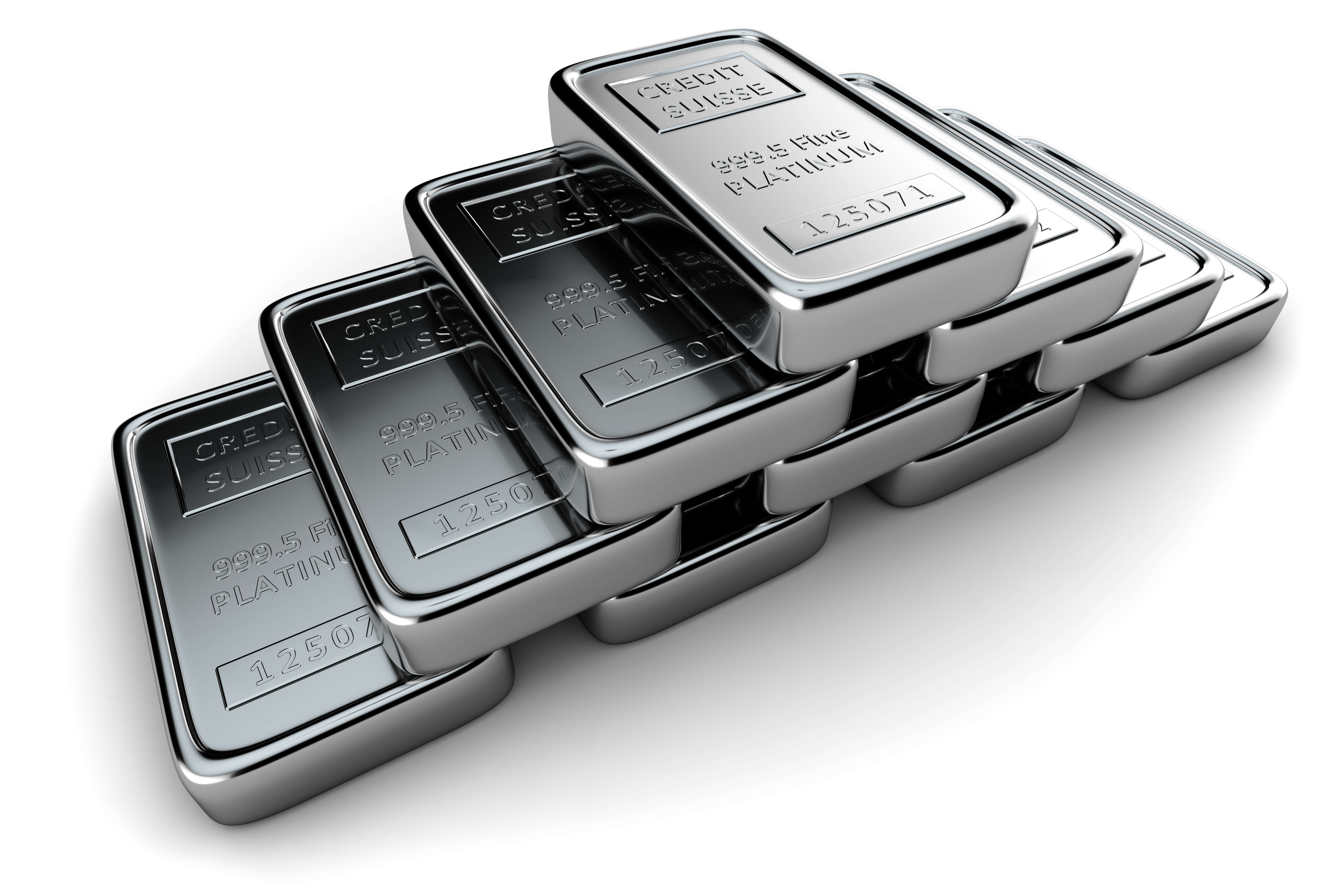 Investing in Platinum - Everything You Need to Know