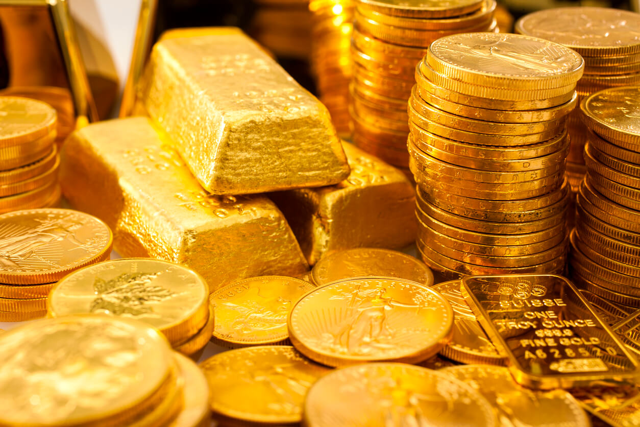 Investing in Gold: What You Need to Know