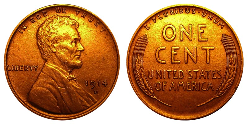 10 Most Valuable Pennies: Price List