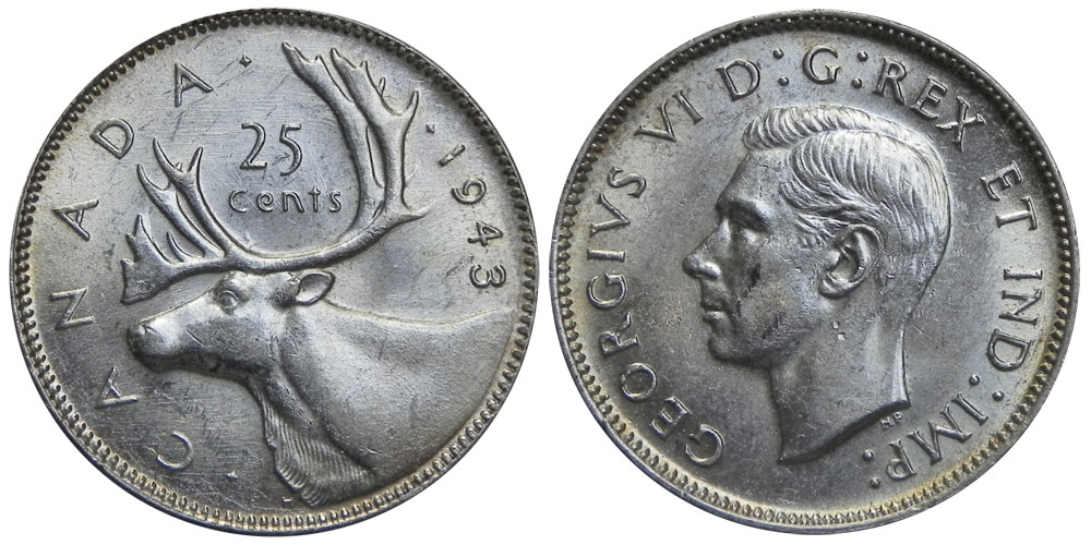 Canadian Quarters Worth Money: From 1870 To Today