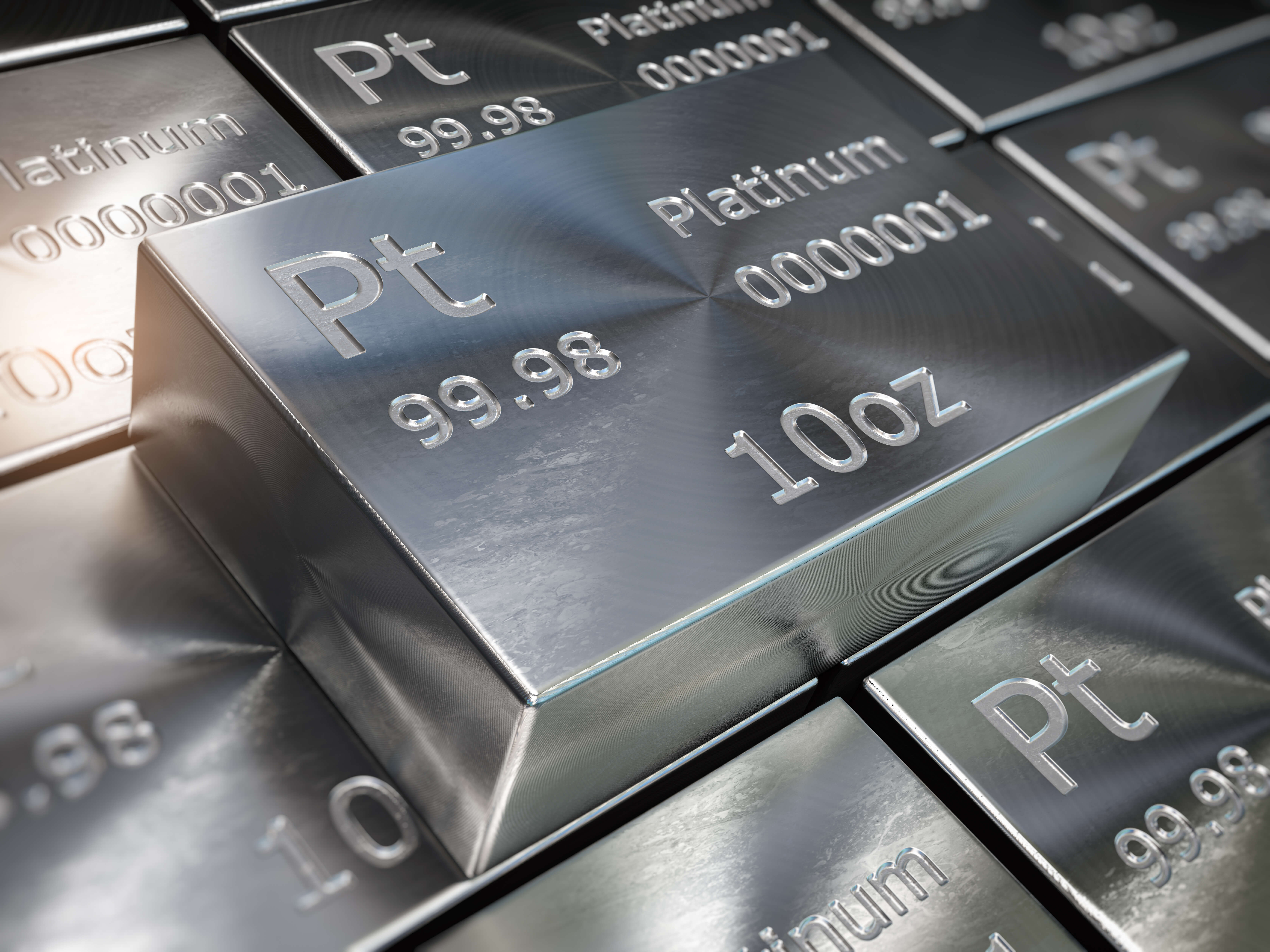 Platinum FAQ: Everything You Need to Know About This Rare Metal