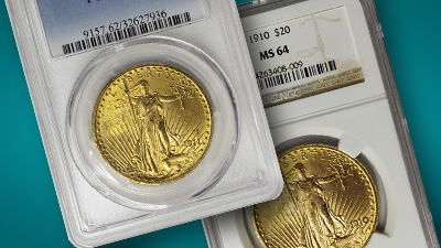 Buy $20 saint gaudens gold coins