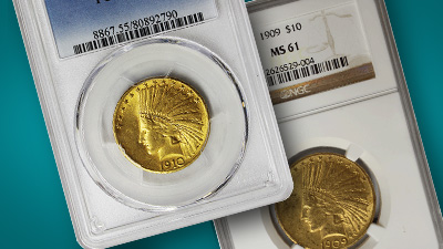Buy $10 indian head gold coins