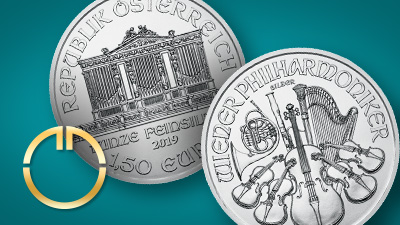 Buy austrian mint