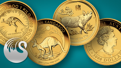 Buy australian perth mint gold