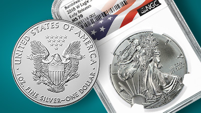 Buy american silver eagles