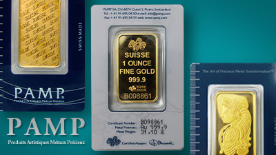 Buy pamp suisse gold bars