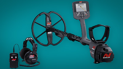 Buy metal detectors and accessories