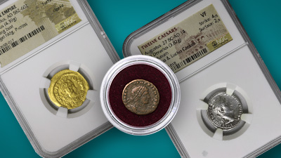 Buy ancient coins