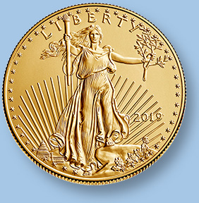 Buy 2019 American Gold Eagle