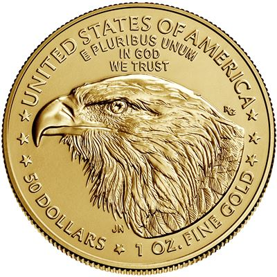 american gold eagle coins $50