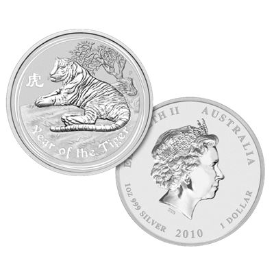 silver australian year the tiger