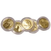 $5 mint gold commemorative coin