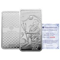 trident silver bar fine assay