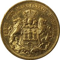 german mark gold coins gold