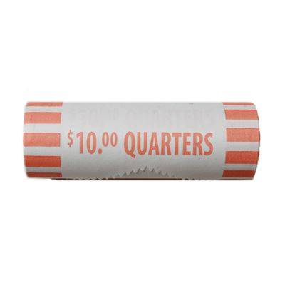 silver coins solid bank roll